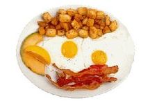 ****GIF-BREAKFAST-FOOD**** / by LOIS