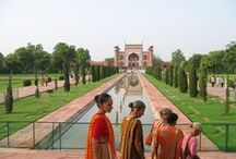 Voyage en Inde / Les plus belles photos de voyage en Inde