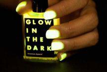 〰Halloween〰 / Halloween nails polish