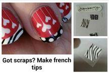 〰 Tutorial Nails 〰