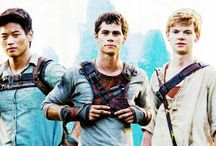 The Maze Runner / wicked is good
