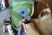 Packing Tips + Tricks