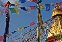 Voyage au Népal / Les plus belles photos de nos partenaires au Népal !