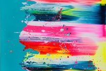 colour inspiration / colour inspiration