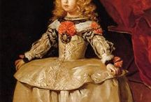 Diego Velazquez / Spanish painter