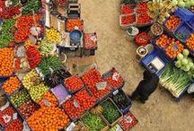 LIVING Morocco
