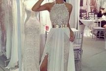 Long Dress ;)
