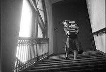 Stanley Kubrick / by Appeltaartje Met Slagroom