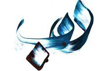 arabic callingraphy art