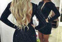 Dress ;)