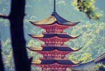 Viaja a Japón / ¿Has estado en Japón? Estas fotos te inspirarán para hacer un nuevo viaje.