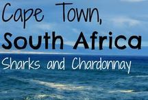 South Africa / Traveling In South Africa