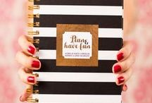 Wedding Planner Lady Cozac - Plan and have fun / Agenda miresei pentru organizarea nuntii