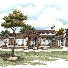 TGB: Texas Hill Country Contemporary / This Texas Hill Country Contemporary is currently under construction on 13.3 acres in Cordillera Ranch in San Antonio, TX, and is scheduled for completion July 2017. Contact Todd Glowka Builder, Inc. today for additional details.