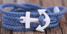 Wanderer Bracelets Rep (WIFEWITHBAGGAGE20)