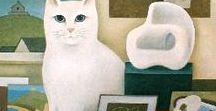 Gatos Estilizados