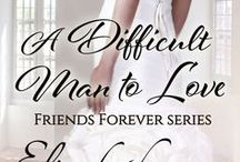 A Difficult Man to Love / Hayden and Viktor figure out love and business in this steamy love story.  Enjoy!