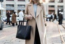 Fashion / My Pinterest wardrobe