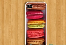 Macaron and Fashion / Macaron is not just a food, but a lifestyle...