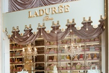 Classic Macarons - Ladurée Paris