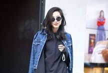 Women's Style / by American Giant