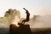 Skateboard / by Rodrigo Zouss
