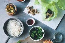 Eat Your Kimchi / Korean Food