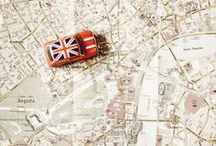 London Love / I WANNA GO!!