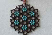 Tatting & lace / by Barbora Klimova