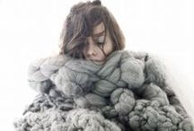 What To Wear: Warming Up The Frost / Winter Fashions