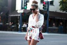 What To Wear: Fresh Breath of Spring / Spring Fashion