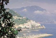 I Wanna Be in Italy