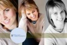Headshot Sessions / Need an updated look for your Facebook, LinkedIn or profession website? We have headshot packages!