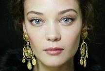 SS14 Trend - Satement Earrings