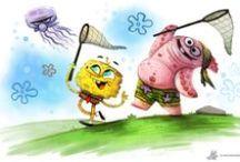 That Sponge With Pants