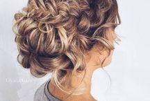 fryzury- hair styles <3