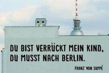 Berlin. Symbol of change. / Impressionen aus Berlin, die belegen, dass Wandel etwas stetiges ist.