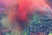 <3 Color <3