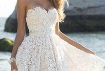 dress / kjoler