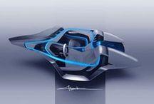 Car Design Interior