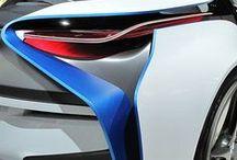 Car Design Detail