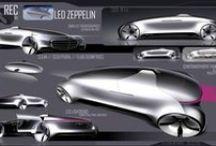 Car Design Portfolio