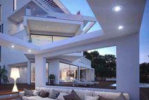 Architektura / Tu zobaczysz wymarzone domy i pokoje
