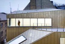 Architecture / Contemborary