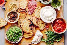 Pretty food / Food, food, food ALL FOOD