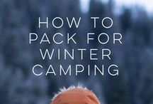 Camping / Our camping dreams all wrapped up in one Pinterest board. Oh the adventure. Camping tips, trips and troubles.