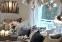 Ornamentum/decoración y hogar / Decoración, DIY, ideas, espacios, limpieza y orden