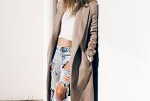 Street style 2.0 / It's definitely time for a new street style board.. :)