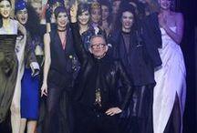Fashion Week: Jean Paul Gaultier