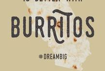 The Answer is Always Burritos